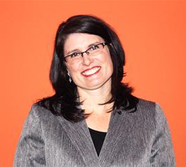 Julie Friedman Bacchini