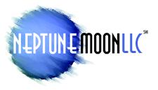 Neptune Moon LLC Logo